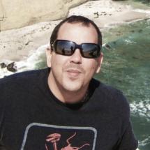 Alfredo Bergna's Profile on Staff Me Up