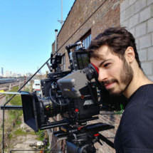 Devin Lieberman's Profile on Staff Me Up