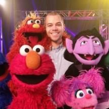 Sesame Street (Season 45) | Scripted (TV) | Crew Members