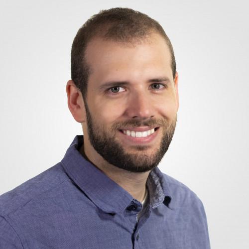 Jeff Katz's Profile on Staff Me Up