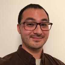 Joshua Levine's Profile on Staff Me Up