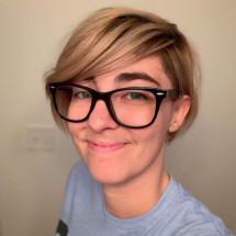Kat Brady's Profile on Staff Me Up