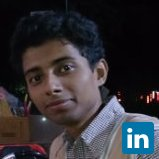 Anirban Ghose's Profile on Staff Me Up