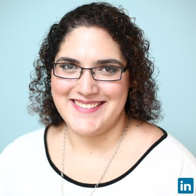 Kayla Serpa's Profile on Staff Me Up