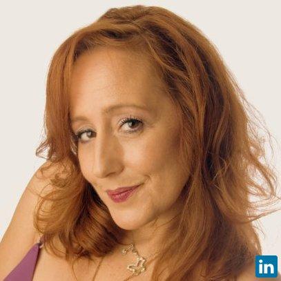 Rebecca Sullivan's Profile on Staff Me Up