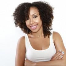 Alysha Thompson's Profile on Staff Me Up