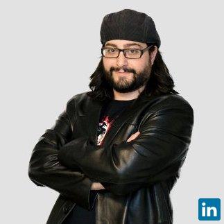 Michael Hall's Profile on Staff Me Up