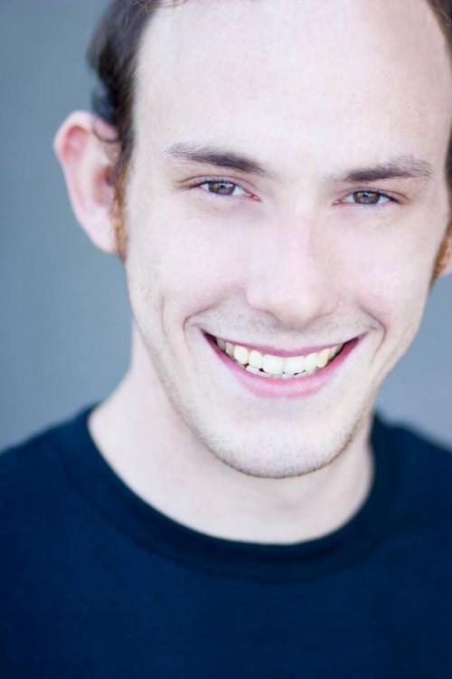 Nicholas Weber's Profile on Staff Me Up
