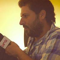 Juan Raul Castrellon's Profile on Staff Me Up