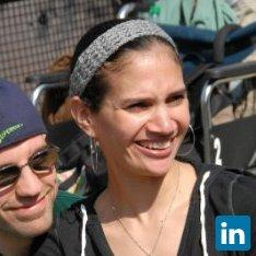 Karen Torres-Henderson's Profile on Staff Me Up