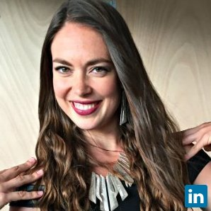 Alyssa London's Profile on Staff Me Up