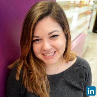 Rebecca Grushkin's Profile on Staff Me Up