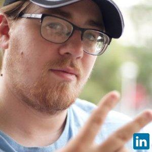 Adam Andrews's Profile on Staff Me Up