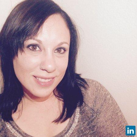 Valerie Franco's Profile on Staff Me Up