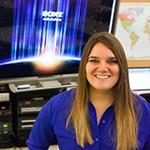 Brianna Seneca's Profile on Staff Me Up
