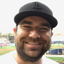 Christopher Nuzzi's Profile on Staff Me Up
