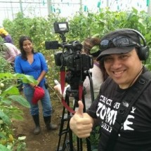 Raul Salazar's Profile on Staff Me Up