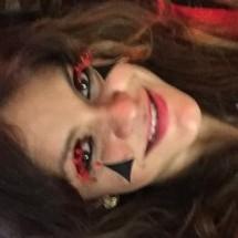 Jen Clark's Profile on Staff Me Up