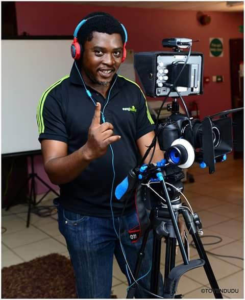 Ugochukwu Okoli's Profile on Staff Me Up