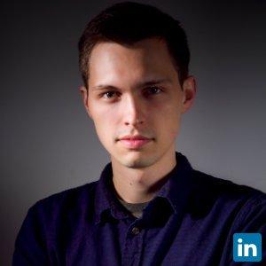 Ben Felix's Profile on Staff Me Up