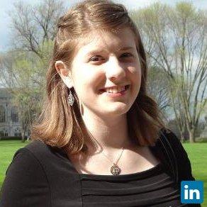 Emily DeVault's Profile on Staff Me Up