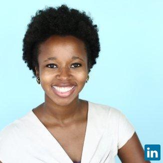 Ine Proctor's Profile on Staff Me Up