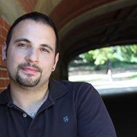 Anthony Frisina's Profile on Staff Me Up