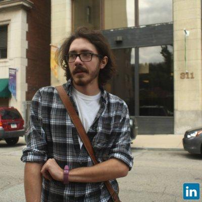 Aaron Sheedy's Profile on Staff Me Up