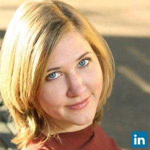 Angela Boutouzov's Profile on Staff Me Up
