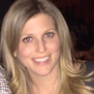 Kate Rosenberg's Profile on Staff Me Up