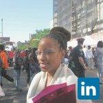 Yvonne Shai Hankins's Profile on Staff Me Up