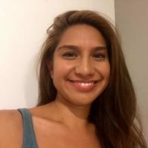 Julie Elias's Profile on Staff Me Up