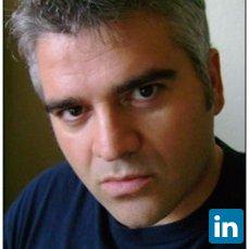 Ernesto Munilla's Profile on Staff Me Up