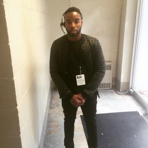 Desmond Jackson's Profile on Staff Me Up