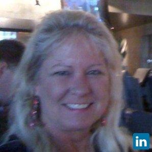 Jeanne Radlauer's Profile on Staff Me Up
