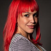 April Garcia's Profile on Staff Me Up