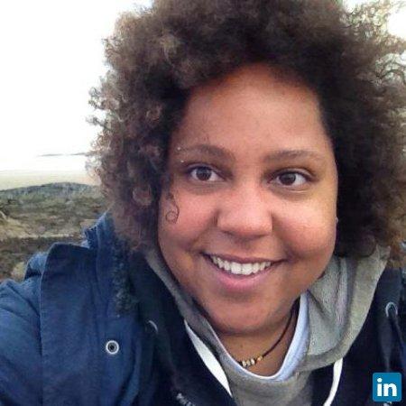 Sarah Whitelocke's Profile on Staff Me Up