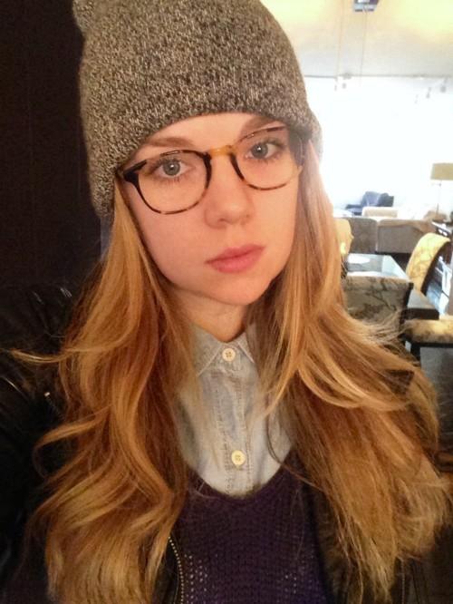 Magdalena Dubinski's Profile on Staff Me Up