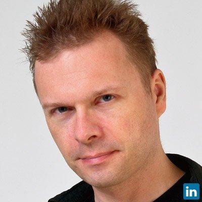 Rad Bielicki's Profile on Staff Me Up