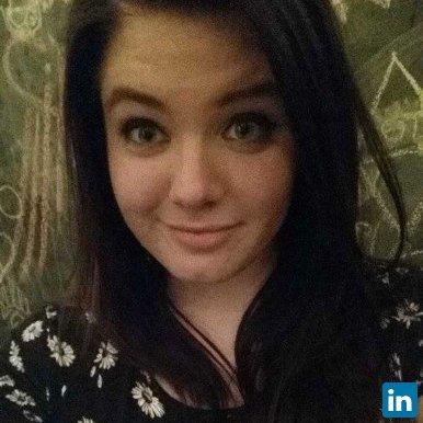 Rachel Muldowney's Profile on Staff Me Up
