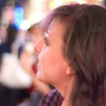 Genevieve Lebel's Profile on Staff Me Up