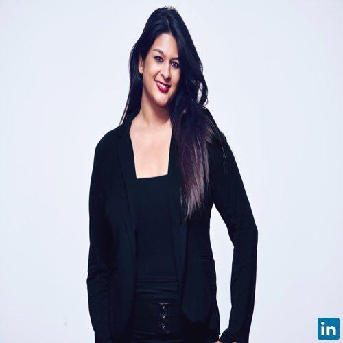 Smitha Rao's Profile on Staff Me Up