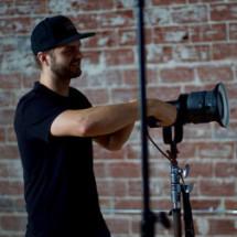 Logan Reynolds's Profile on Staff Me Up