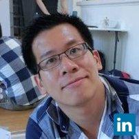 Bay Gann Boon's Profile on Staff Me Up