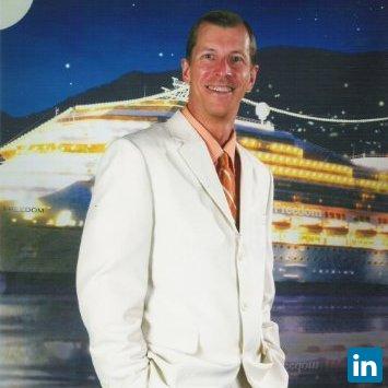Tom Blasczak's Profile on Staff Me Up