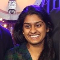Neha Patel's Profile on Staff Me Up