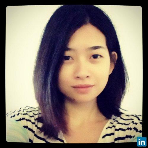 Jennifer Chang's Profile on Staff Me Up