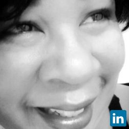 Sheilah Brooks's Profile on Staff Me Up