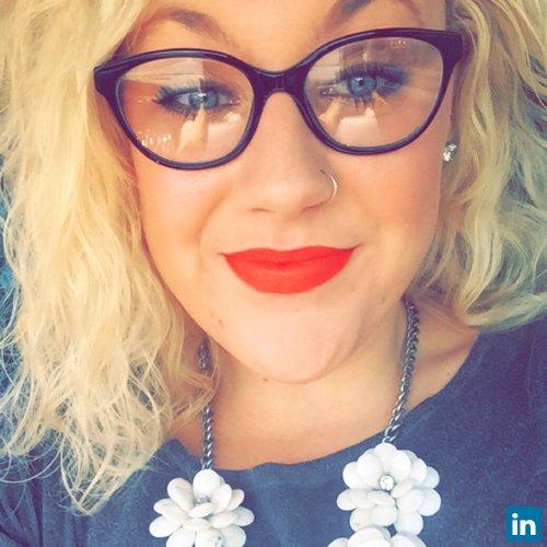 Lauren McLean's Profile on Staff Me Up