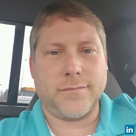 Chris Pierson's Profile on Staff Me Up